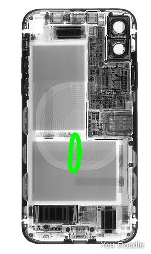 iPhone10-xDF2