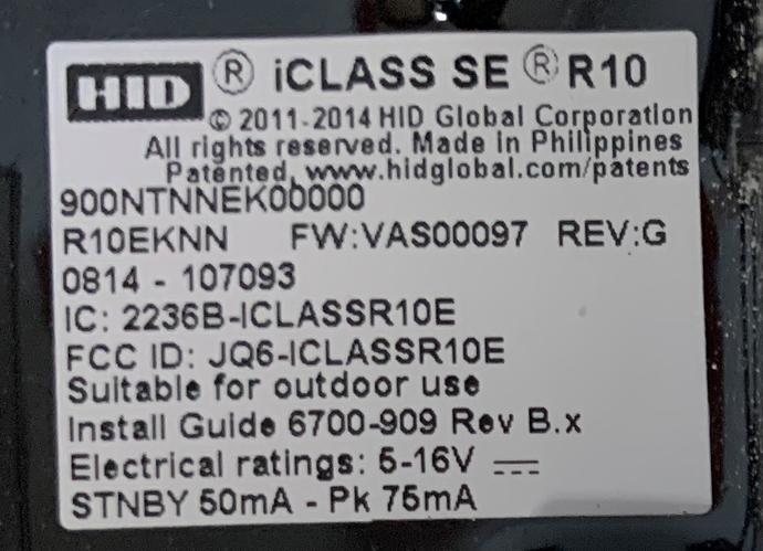 iClass%20SE%20R10%20reader