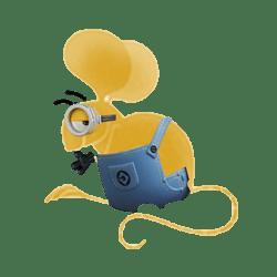 MouSkxy Minion