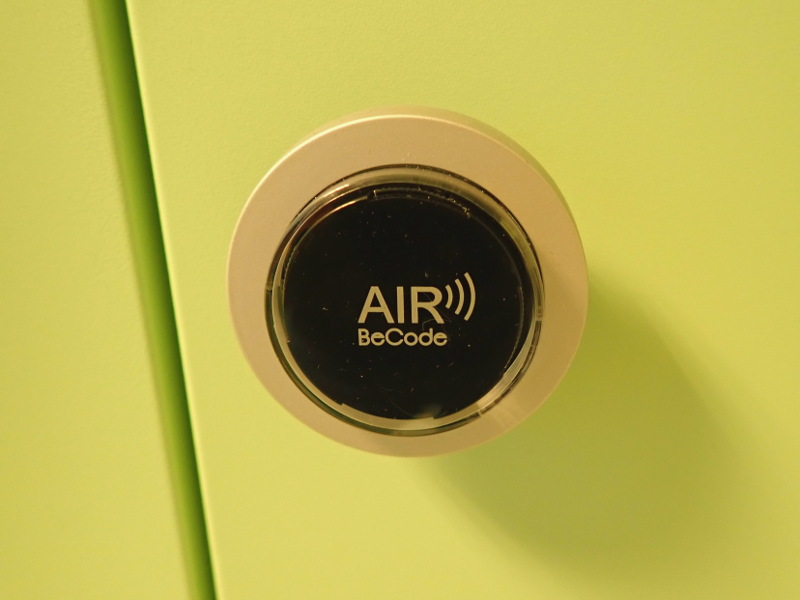 Locker_with_BeCode_AIR 2